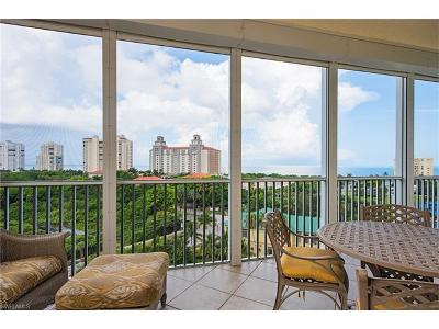Naples Condo/Townhouse For Sale: 400 Flagship Dr #901