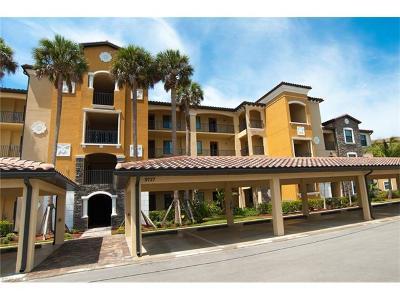 Naples Condo/Townhouse For Sale: 9727 Acqua Ct #443