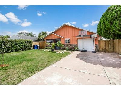 Single Family Home For Sale: 11652 Chapman Ave S