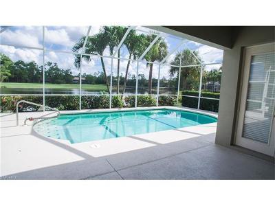 Naples Single Family Home For Sale: 8310 Danbury Blvd