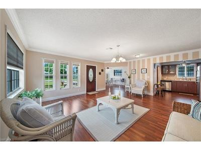 Naples Park Single Family Home For Sale: 692 96th Ave N