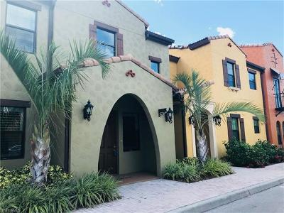 Collier County Condo/Townhouse For Sale: 9082 Capistrano St N #4803