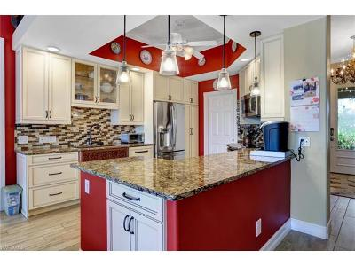 Single Family Home For Sale: 14815 Carducci Ct