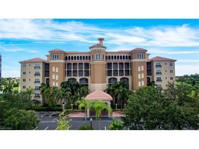 Naples Condo/Townhouse For Sale: 570 El Camino Real #2401