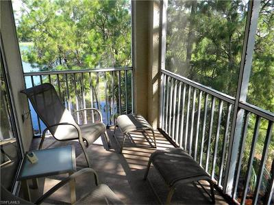 Naples Condo/Townhouse For Sale: 3950 Loblolly Bay Dr Dr #3-401