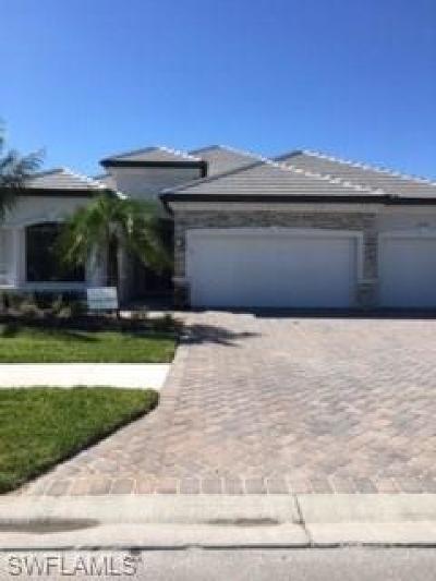 Lamorada Single Family Home For Sale: 2158 Antigua Ln