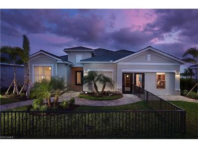 Lamorada Single Family Home For Sale: 2162 Antigua Ln