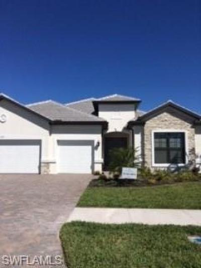 Lamorada Single Family Home For Sale: 2131 Antigua Ln