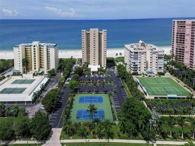 Marco Island Condo/Townhouse For Sale: 890 S Collier Blvd #306