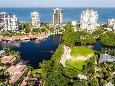 Naples Residential Lots & Land For Sale: Seagate Dr