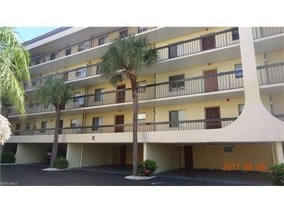Marco Island Condo/Townhouse Pending With Contingencies: 1003 Anglers Cv #K-205