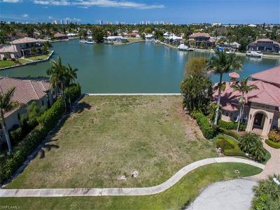 Marco Island Residential Lots & Land For Sale: 1408 Butterfield Ct