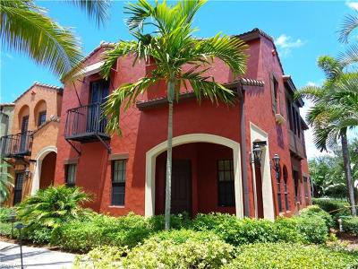 Naples Condo/Townhouse For Sale: 8945 Malibu St #201