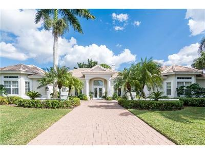 Collier County Single Family Home For Sale: 204 Cheshire Way