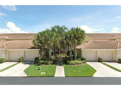 Naples Condo/Townhouse For Sale: 2820 Cypress Trace Cir #2012