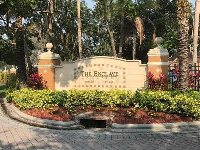 Naples Condo/Townhouse For Sale: 1185 Wildwood Lakes Blvd #7-106