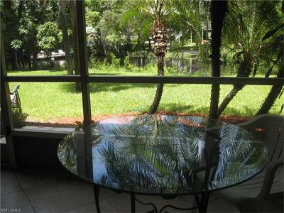 Bonita Springs Condo/Townhouse For Sale: 27227 Pullen Ave #5