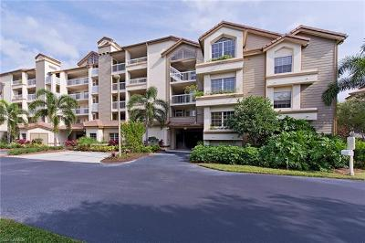 Bonita Springs Condo/Townhouse For Sale: 26920 Wedgewood Dr #305