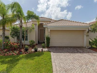 Single Family Home For Sale: 4412 Steinbeck Way