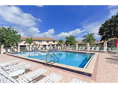 Marco Island Condo/Townhouse For Sale: 12 Via Marco #A-2