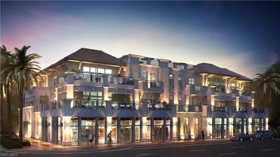 Naples FL Condo/Townhouse For Sale: $2,058,000