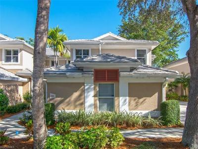 Naples Condo/Townhouse For Sale: 881 Carrick Bend Cir #202