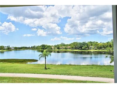 Naples Condo/Townhouse For Sale: 2847 Aintree Ln #A203