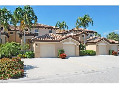 Estero Condo/Townhouse For Sale: 21810 Southern Hills Dr #201