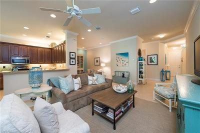 Charlotte County, Collier County, Lee County Condo/Townhouse For Sale: 6506 Monterey Pt #103