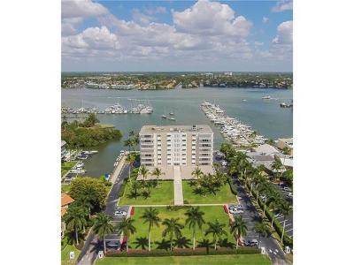 Naples Condo/Townhouse For Sale: 1325 7th St S #4A