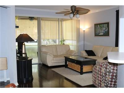 Naples Condo/Townhouse For Sale: 3720 Fieldstone Blvd #704