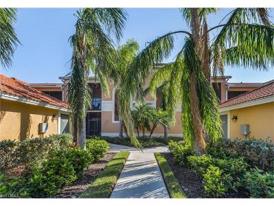 Naples Condo/Townhouse For Sale: 10296 Heritage Bay Blvd #3125