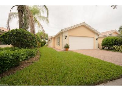 Single Family Home For Sale: 3033 Futuna Ln