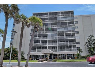 Naples Condo/Townhouse For Sale: 5 Bluebill Ave #708