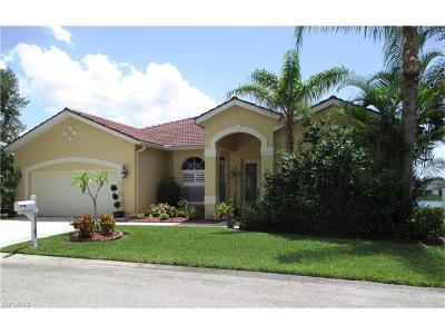 Single Family Home Pending With Contingencies: 11167 Lakeland Cir