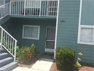 Naples Condo/Townhouse For Sale: 150 Cypress Way E #1004