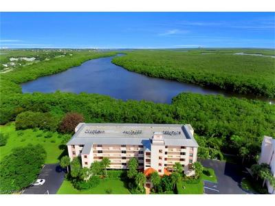 Marco Island Condo/Townhouse For Sale: 100 Stevens Landing Dr #302