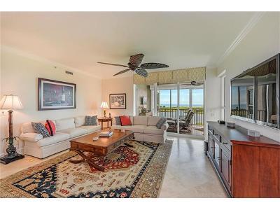 Naples FL Condo/Townhouse For Sale: $1,749,000