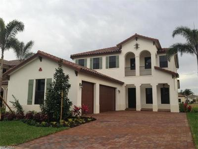 Ave Maria Single Family Home For Sale: 5078 Trevi Ave