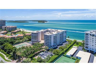 Marco Island Condo/Townhouse For Sale: 1070 S Collier Blvd #308