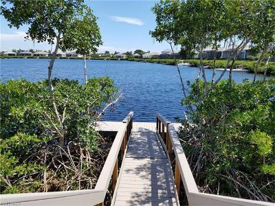 Fort Myers Single Family Home For Sale: 17244 Hidden Estates Cir