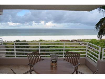 Marco Island Condo/Townhouse For Sale: 780 S Collier Blvd #313