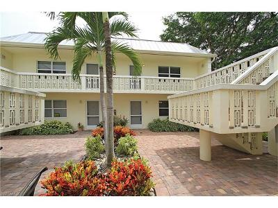 Naples Condo/Townhouse For Sale: 780 10th Ave S #3