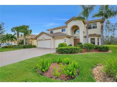Single Family Home For Sale: 20463 Torre Del Lago St