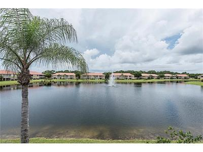 Naples Condo/Townhouse For Sale: 6930 Huntington Lakes #203