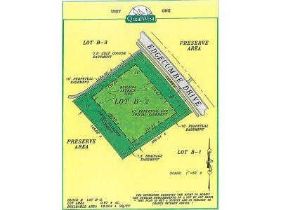 Collier County, Lee County Residential Lots & Land For Sale: 6659 Edgecumbe Dr