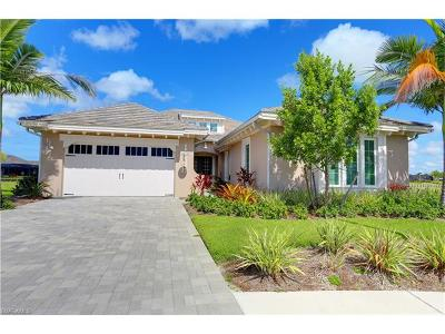Collier County Single Family Home For Sale: 6469 Pembroke Way