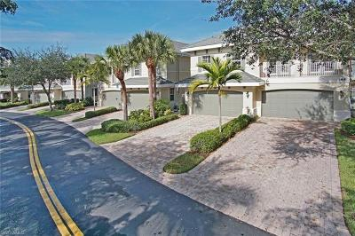 Naples Condo/Townhouse For Sale: 385 Sea Grove Ln #7-201