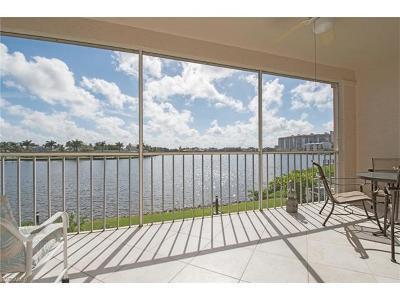 Naples Condo/Townhouse For Sale: 9380 Gulf Shore Dr #105