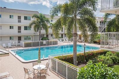 Naples Condo/Townhouse For Sale: 766 Central Ave #217